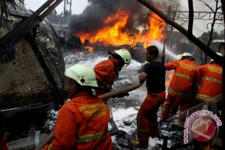 Presiden SBY Masih Tunggu Investigasi Kecelakaan KRL