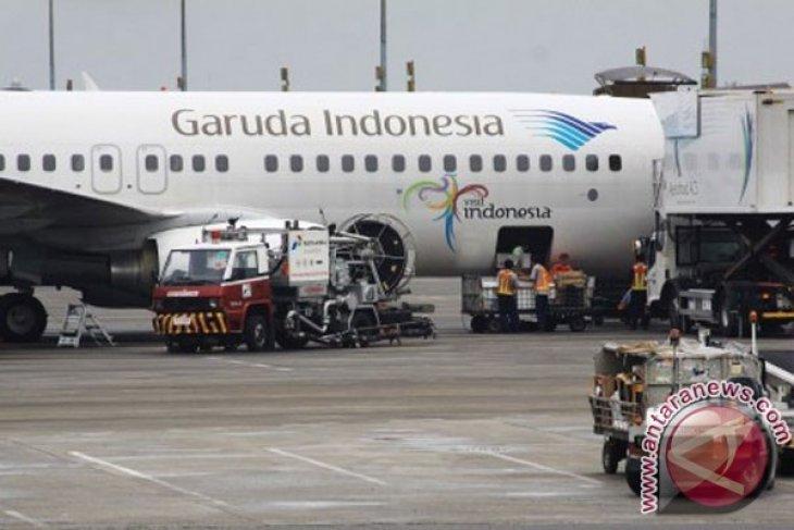 Three flights to semarang diverted to Surabaya