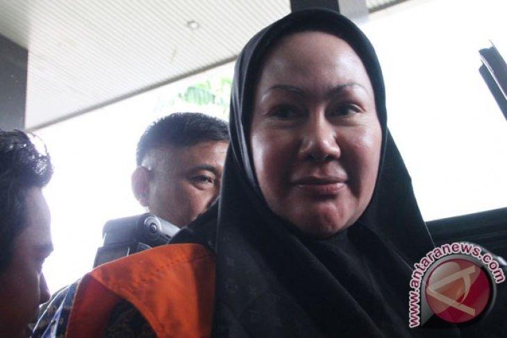 Atut still governor of Banten