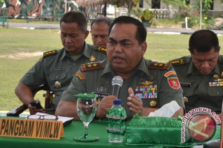 Indonesia needs Leopard tanks to secure borders: Mily commander
