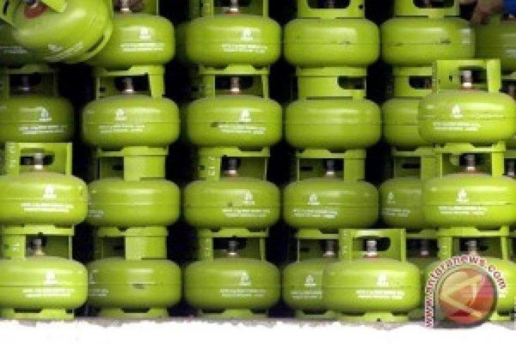 Warga Sukabumi Utara Kesulitan Mendapat Gas Subsidi