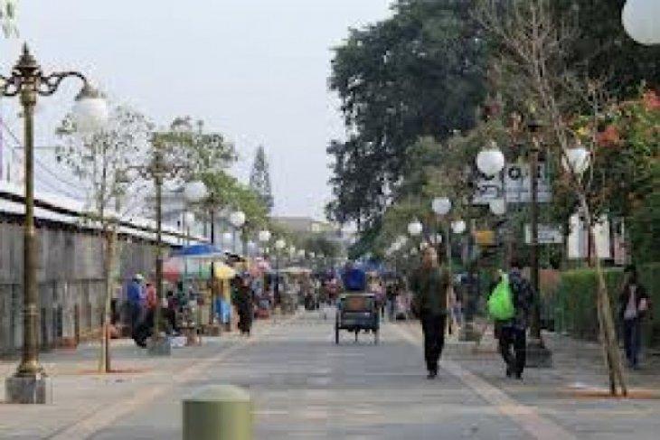 Koalisi Pejalan Kaki Berikan Pedestrian Award