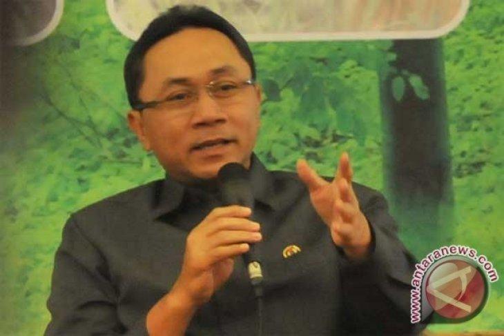 Ketua MPR Ajak Unhan Sosialisasikan Empat Pilar