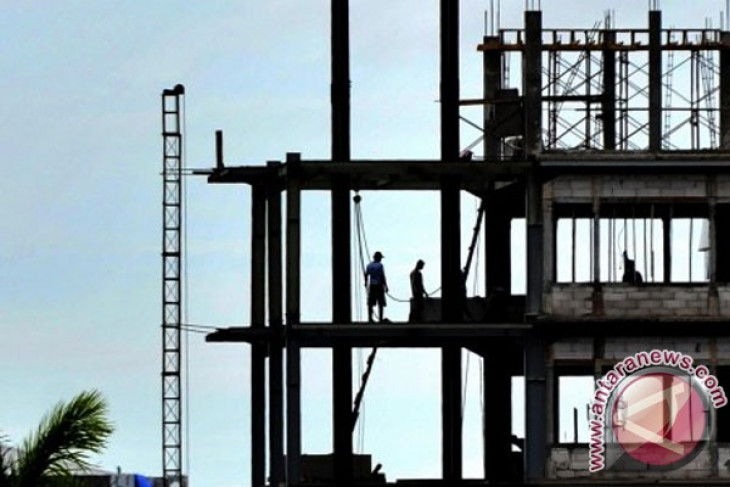 Indonesian contractors expected to boost capacity building