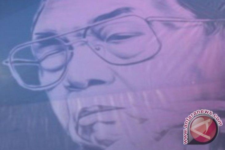 Adik bungsu Gus Dur,  KH Hasyim Wahid meninggal
