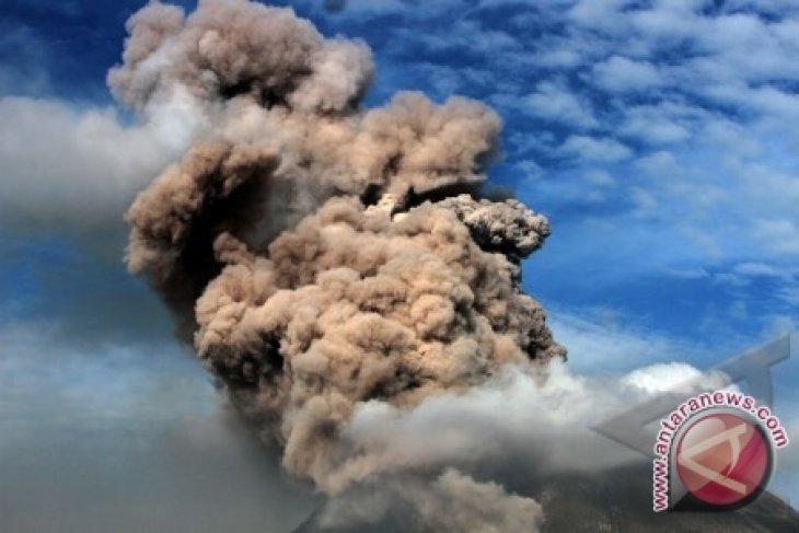 Korban Tewas Awan Panas Sinabung 15 Orang