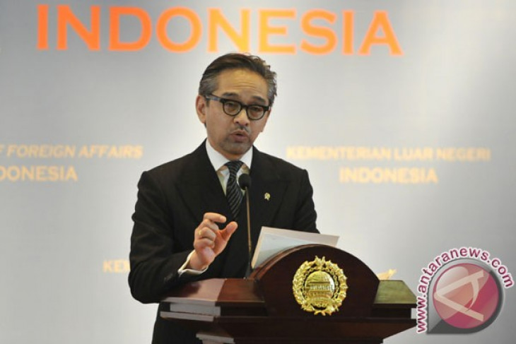 Intensive communication necessary to resolve South China Sea dispute: Marty Natalegawa