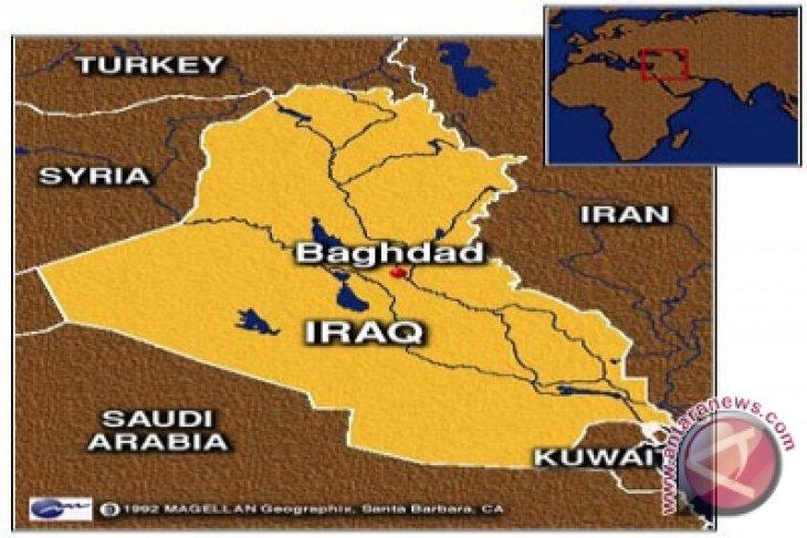 Milisi ISIS Bunuh 322 Suku di Irak
