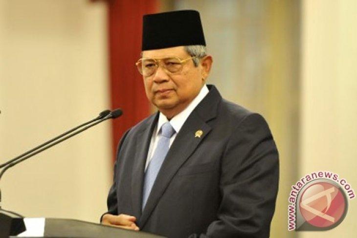 President Yudhoyono cancels participation in World Economic Forum