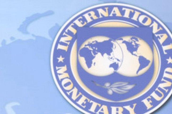 IMF turunkan perkiraan pertumbuhan global 2019