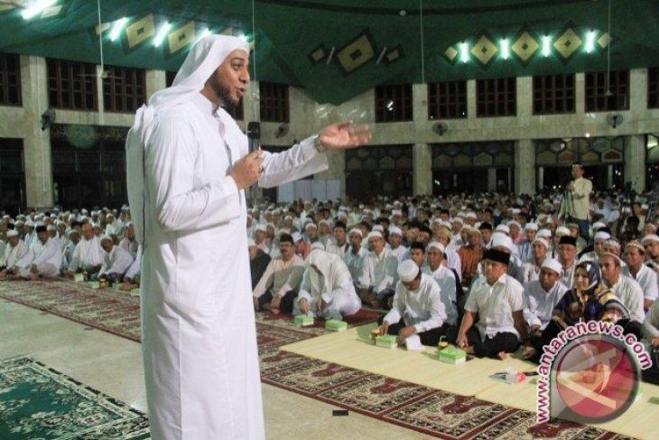 Ali Jaber meninggal, Indonesia kehilangan tokoh pemersatu umat