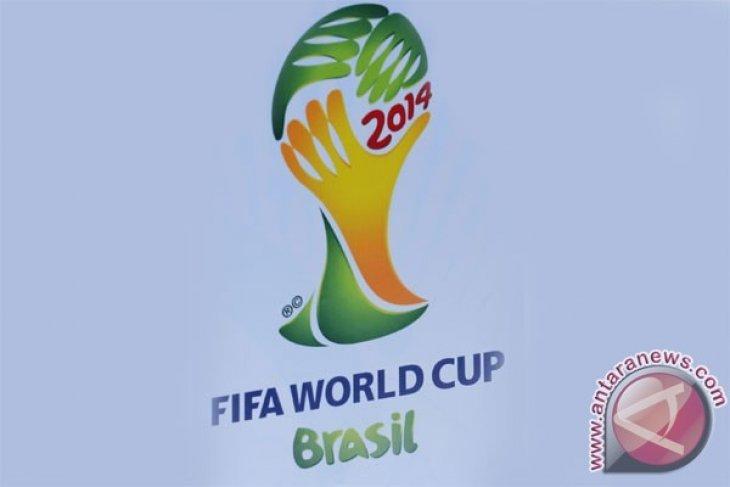 Nonton Bola Piala Dunia Lewat