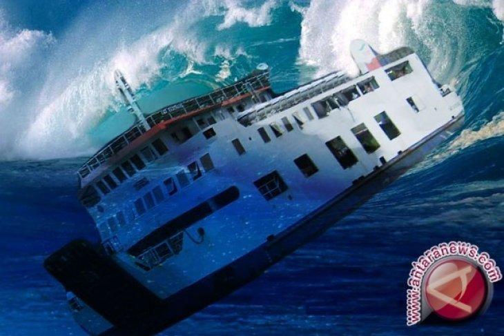 Kapal ikan asal bali tenggelam di Arafura