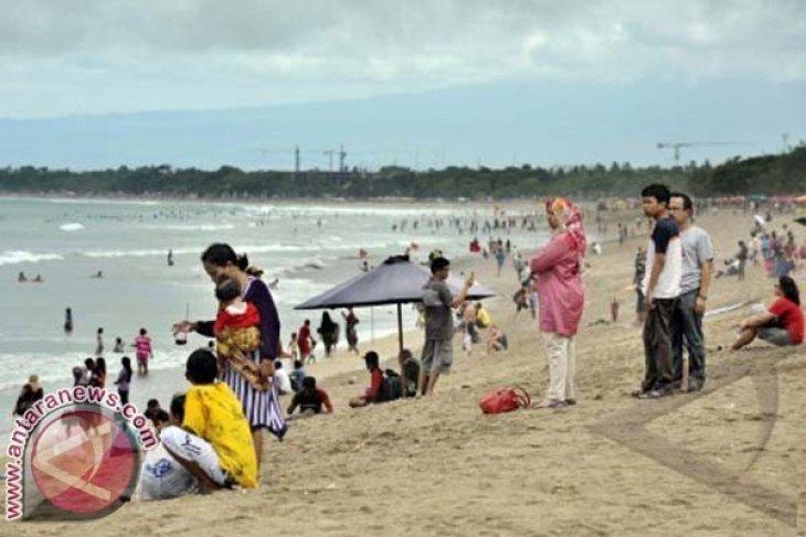 Polsek Kuta tahan pencuri barang wisatawan Korsel