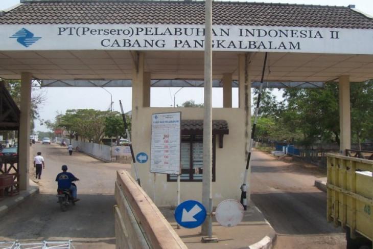 Goods supply to Bangka Belitung affected by Jakarta floods
