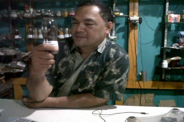 Pengusaha Belanda Bidik Minyak Tengkawang Kalbar