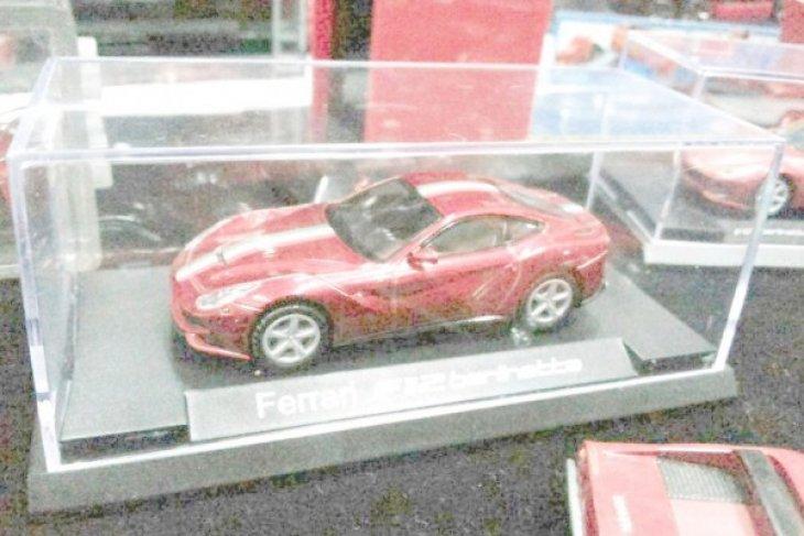 FDOCI Jadi Ajang Berkumpul Pecinta Ferrari