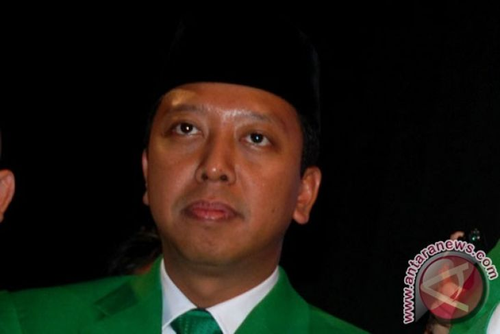 Scholars suggest PPP to support Prabowo: Romahurmuziy