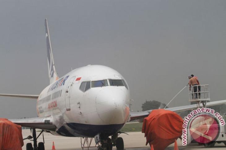 Surakarta`s airport to resume operation week after volcano eruption