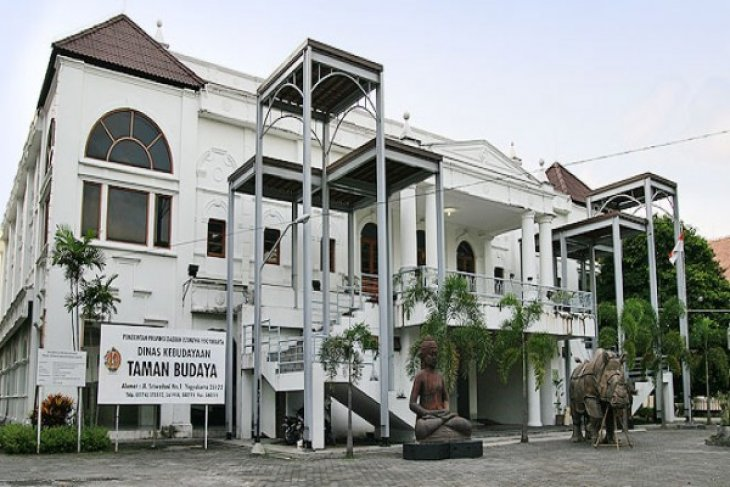 Yogyakarta to stage traditional art performances in 2014