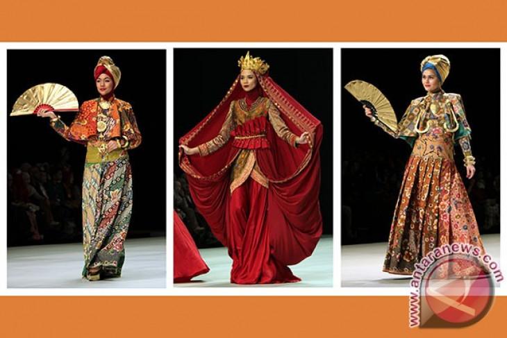 RI seeking to become global hub of muslim fashion: Minister