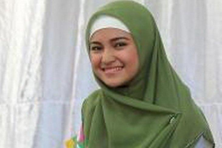 Marshanda Punya Bisnis Baru Hijab Antara News Kalimantan Barat