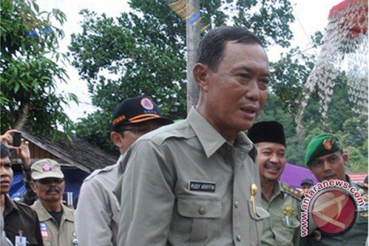 Pembangunan Banjarbaru Makin Pesat