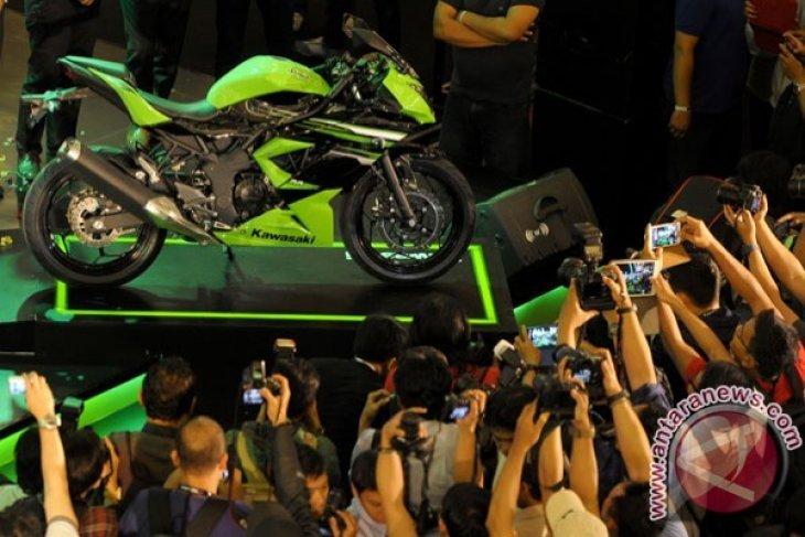 Motor Seken Honda - Yamaha Kalah Populer di Online