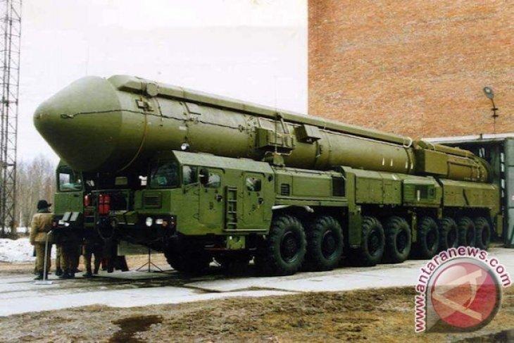 Rusia akan kirim sistem rudal S-400 ke Turki