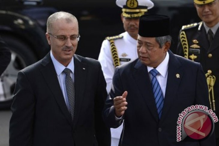 President Yudhoyono, Palestinian PM to deliver key speeches in CEAPAD II