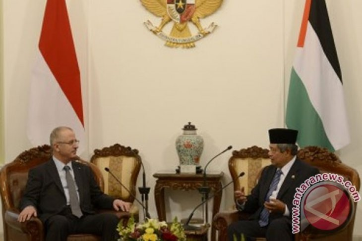 Indonesia, Palestine Agree to Intensify Economic Cooperation, People-to-People Contact