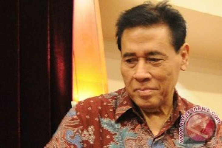 Mantan Rektor Undip Muladi tutup usia