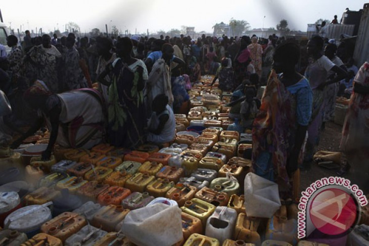 Over 100 killed in clashes over cattle robbery in S. Sudan
