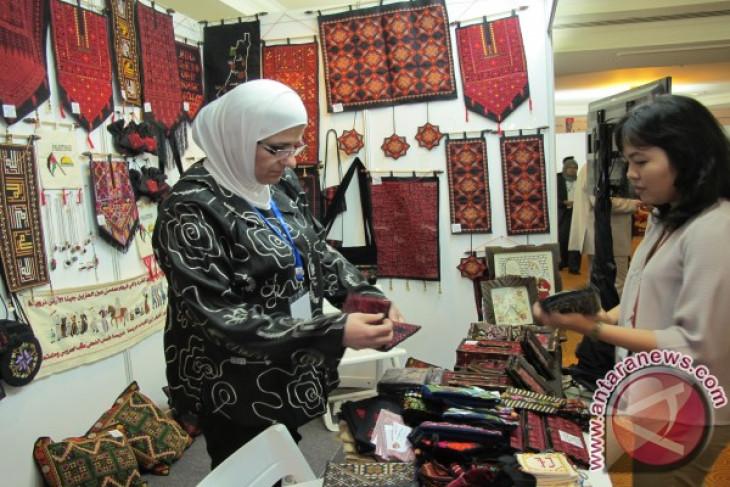 CEAPAD gathering seeks peace, freedom, development for Palestine