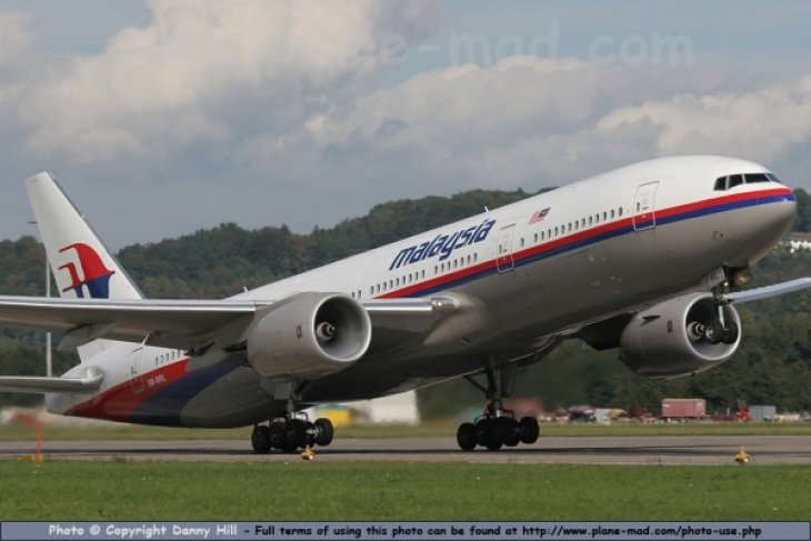 Austrian foreign ministry confirms man on Malaysian plane passenger list had passport stolen