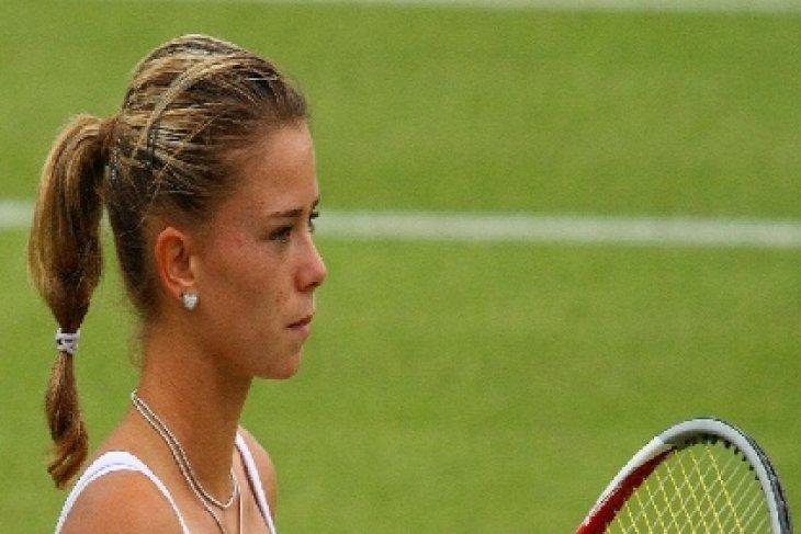 Tumbangkan unggulan teratas, petenis Italia Giorgi ke final  Bronx Open