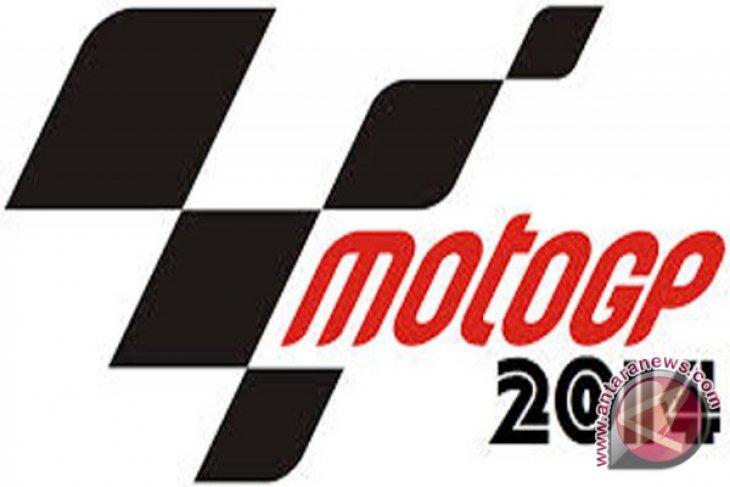 Catatan waktu kualifikasi Moto GP Spanyol