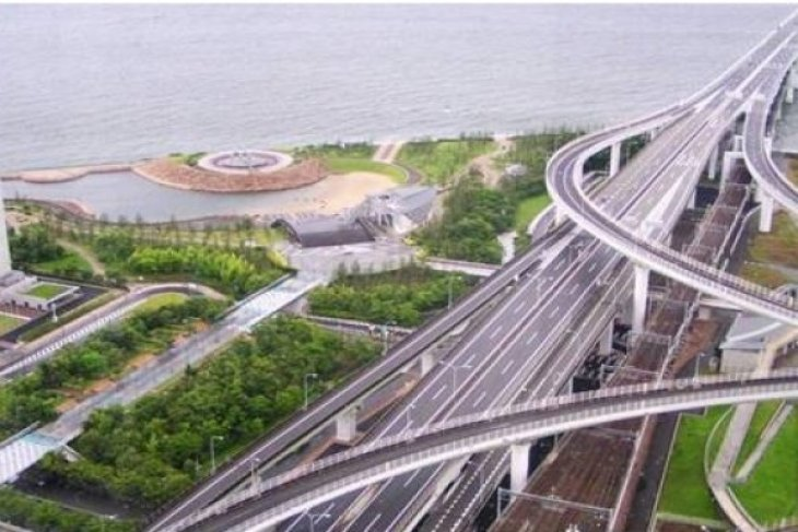 Indonesian government wants to speed up railway construction in S. Sumatra