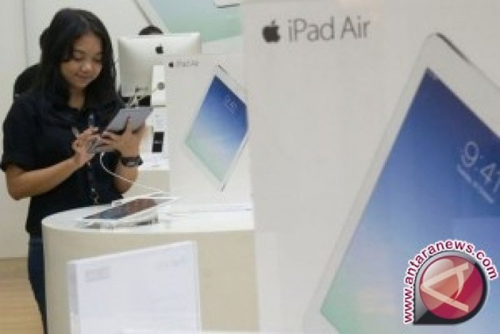 Microsoft luncurkan Office untuk iPad