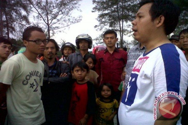 Wagub pantau pencarian mahasiswa Palembang tenggelam