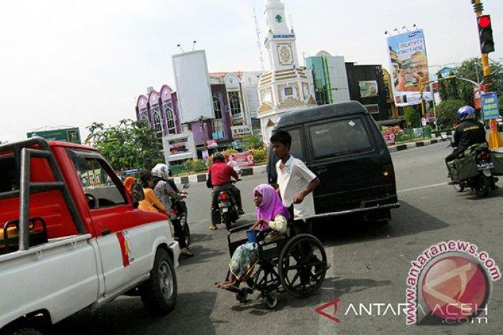 Pemkab Aceh Utara Berusaha Tekan Jumlah Pengemis