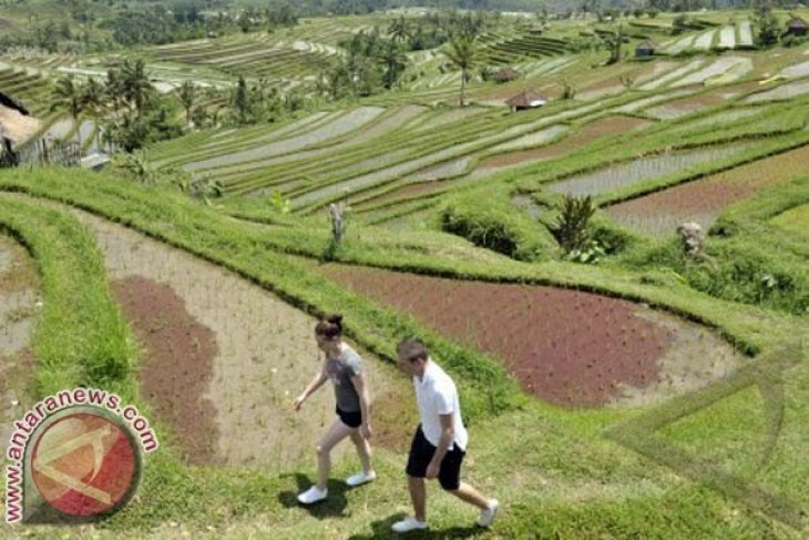 Indonesian Embassy highlights Subak as Indonesia's tourist attraction