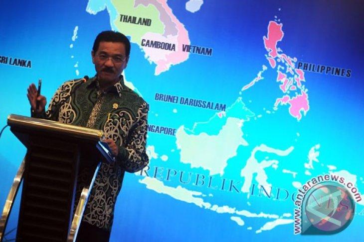 PP Penyelenggaraan Nama Rupabumi lindungi kedaulatan, pelestarian nilai budaya, sejarah dan adat