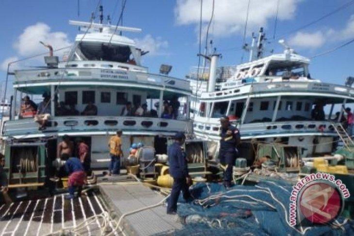 DKP libatkan masyarakat pesisir awasi pencurian ikan