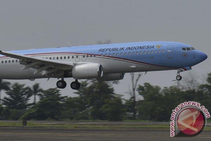 Pesawat Kepresidenan Indonesia - ANTARA News