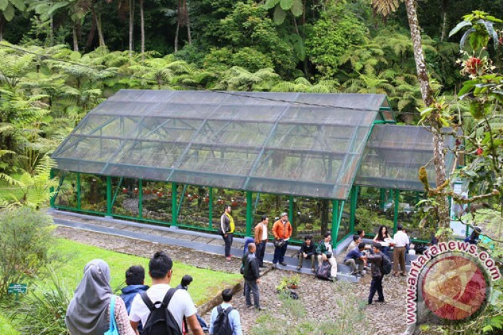 West Java committed to preserving Cibodas biosphere