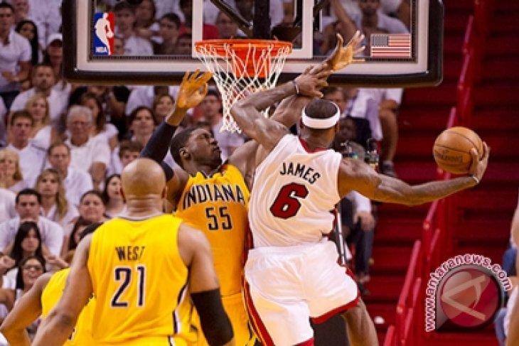 Tim-tim Lolos ke Playoff NBA