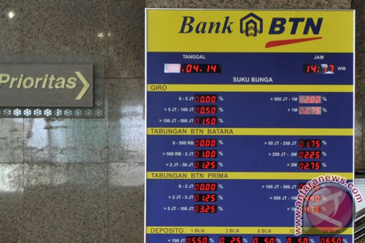 BTN reports a strong growth in outstanding credits