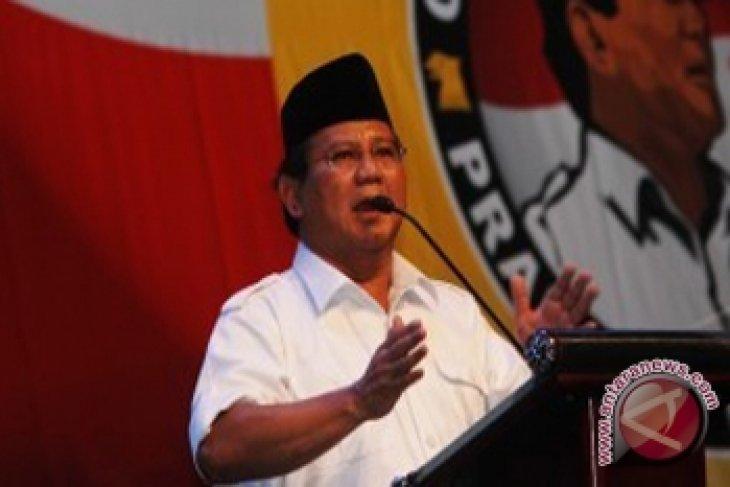 Gerindra: Tokoh PKS Berpeluang Dampingi Prabowo