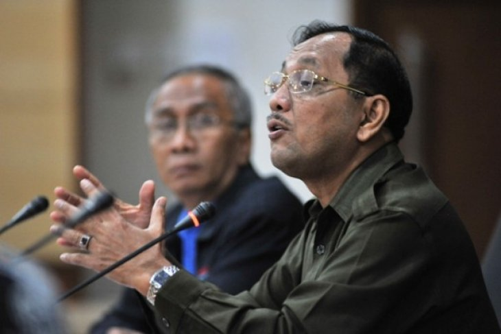 Minister asks Indonesian pilgrims to be alert about infectious diseases
